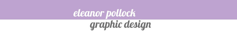 Eleanor Pollock Graphic Design
