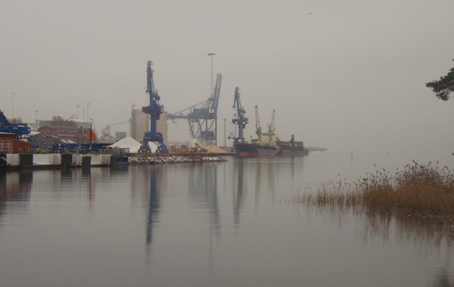 2012-01-16 Oxelösunds Hamn