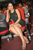 Kamalini Mukerjee latest glam pics-thumbnail-1