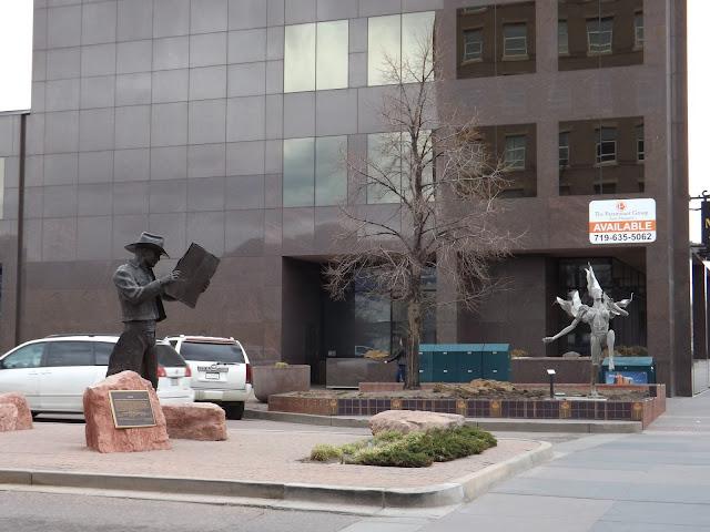 Колорадо Спрингс, США, Америка