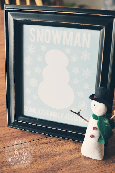 Snowman+art+1