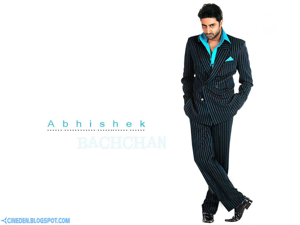 Abhishek says I want to work with Rani