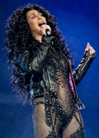 Cher on her 2014 'Dressed To Kill Tour'