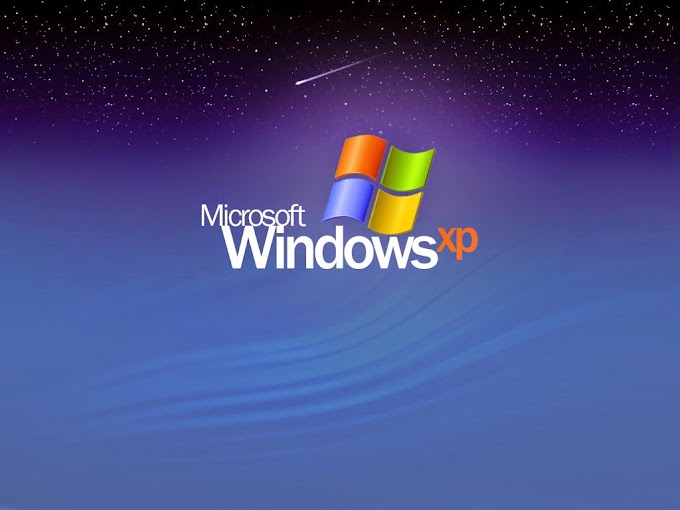 It Seems Microsoft Still Supports Windows XP... For Now