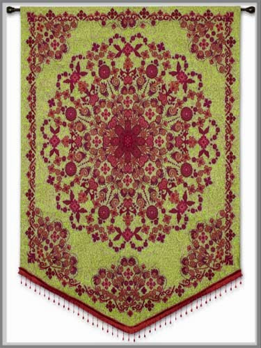Pengertian Kerajinan Tapestry serta Keindahannya