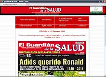 EL GUARDIAN DE LA SALUD