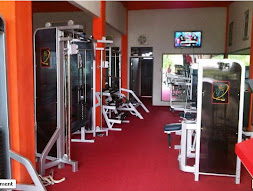 Galaxy Fitness Aceh I