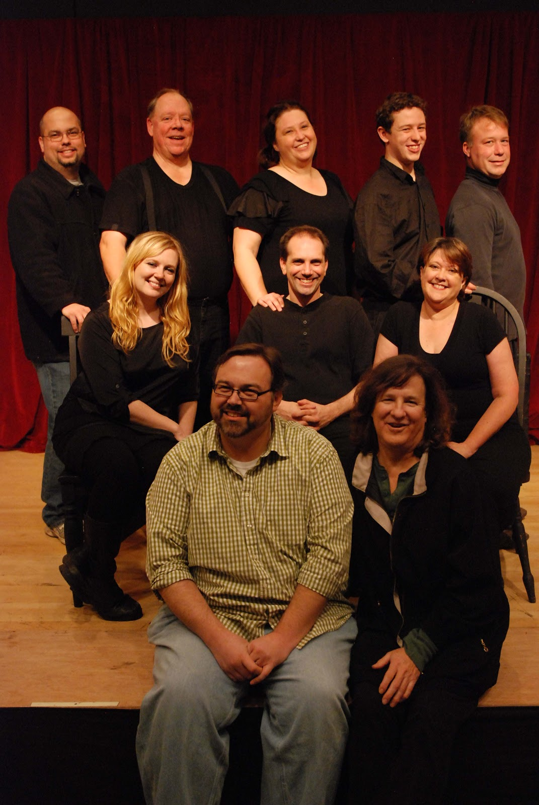 Westside Theatre Reviews: Everything Xmas at BCT