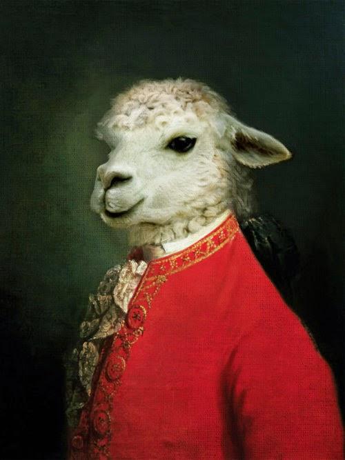 Llamadeus Mozart