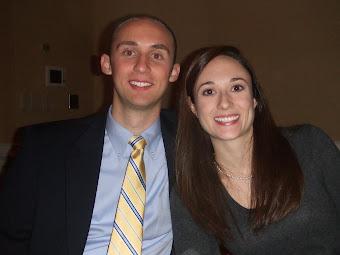 Josh and Jessica
