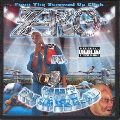 Z-Ro – Z-Ro vs. The World (CD) (2000) (FLAC + 320 kbps)