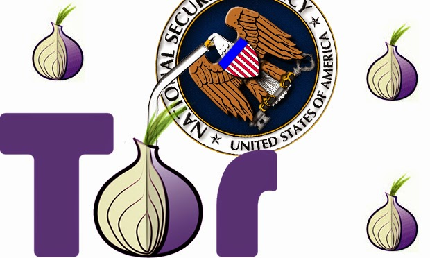 NSA and TOR, TOR users, TOR anonymity, TOR security, NSA leaked