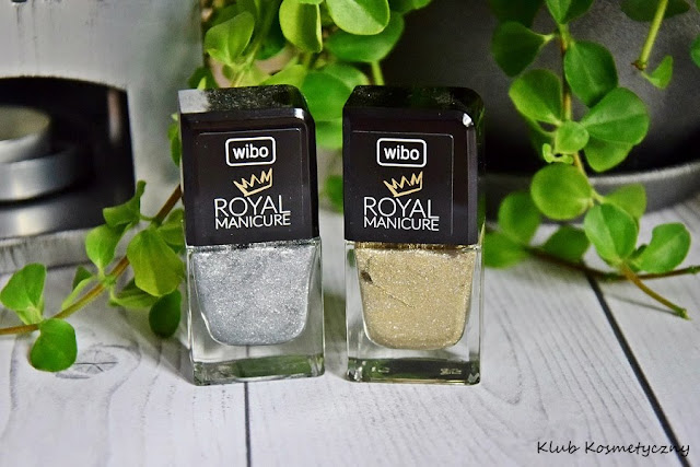 Wibo Royal Manicure