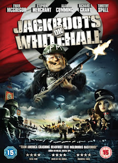 Download Movie Jackboots On Whitehall Streaming (2012)