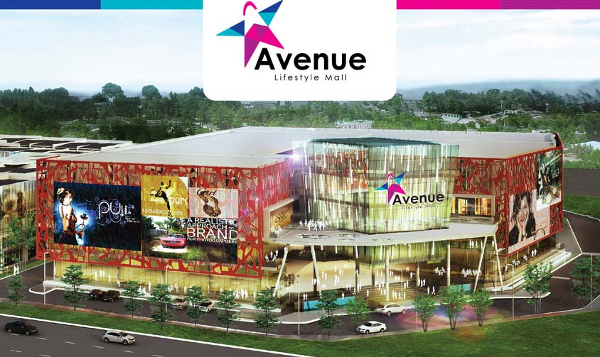 Mah Sing - Avenue Street Mall