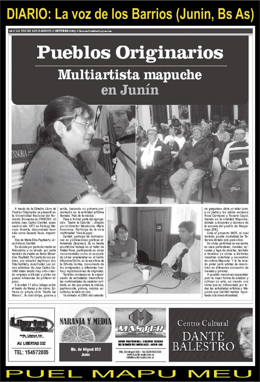 diario de junin