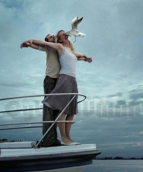 Bangkai Titanic Telah Ditemukan