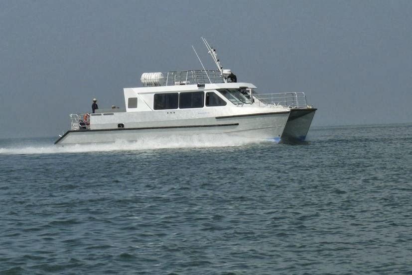 Job Pelaut Untuk Able Seaman (AB)