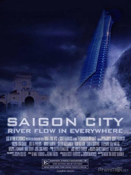 Sài Gòn Thất Thủ - Saigon Has Fallen (2016)