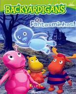 Assistir Backyardigans Os Fantasminhas Dublado Online &#8211; Filme 2012