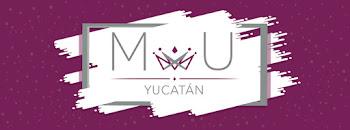 MEXICANA UNIVERSAL YUCATAN
