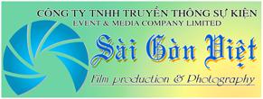 Dịch vụ quay phim - Sài Gòn Việt