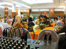 Majlis Aura Dinner 2011