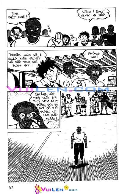 Jindodinho - Đường Dẫn Đến Khung Thành III  Tập 47 page 62 Congtruyen24h