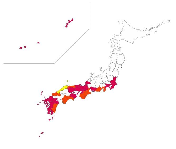 Ides d'itinraires pour des ados au Japon - kanpaifr
