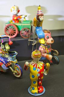 Toys Museum, Colmar