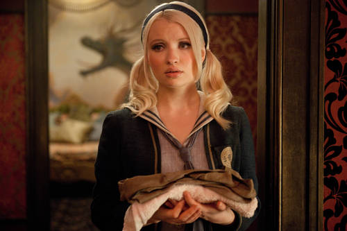 Emily Browning Australian Movie Actress Singer Fashion Model | Emily