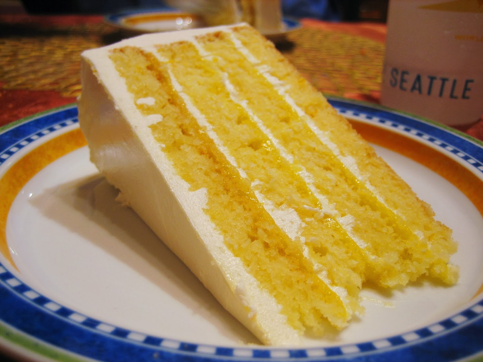 Grand Marnier Cake Mix Recipe