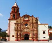 Sierra Gorda of Querétaro