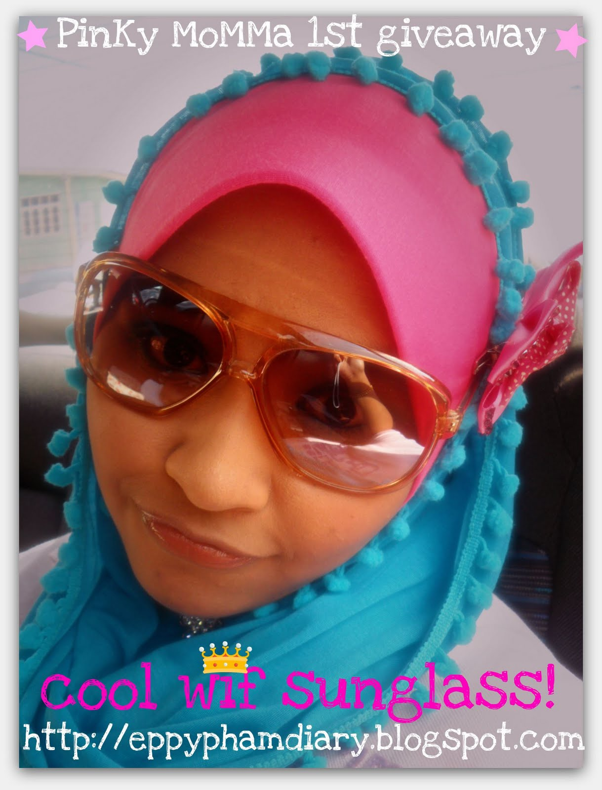 ConTest CooL Wif SunGlass