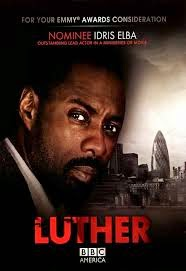 Assistir Luther 1 Temporada Dublado e Legendado