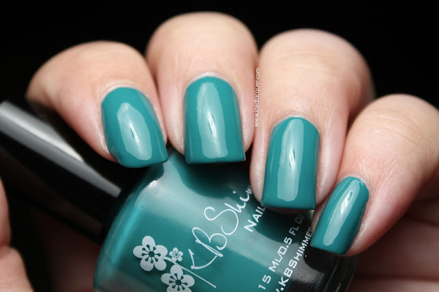 Teal It to My Heart