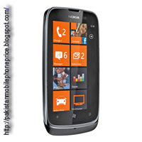 Nokia Lumia 610 NFC-Price
