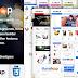 Responsive Magento Theme - Gala TitanShop