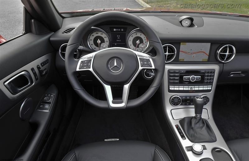 صور سيارة مرسيدس بنز SLK كلاس 2014 - اجمل خلفيات صور عربية مرسيدس بنز SLK كلاس 2014 - Mercedes-Benz SLK Class Photos Mercedes-Benz_SLK_Class_2012_800x600_wallpaper_40.jpg