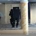 بالفيديو:مناورات القوات الخاصة لمكافحة الإرهابيين
