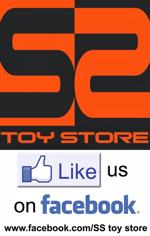 SS TOY STORE