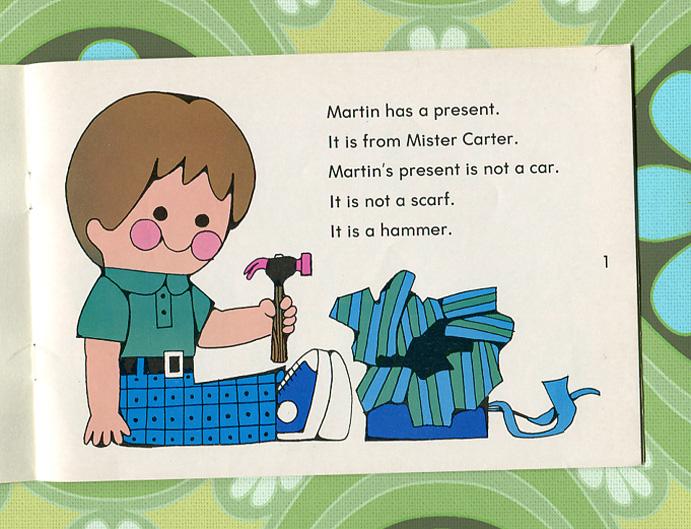 Çocuklar için ingilizce kitaplar