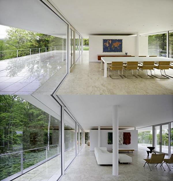 Gambar kirigami house joy studio design gallery best design - Gambar interior design ...