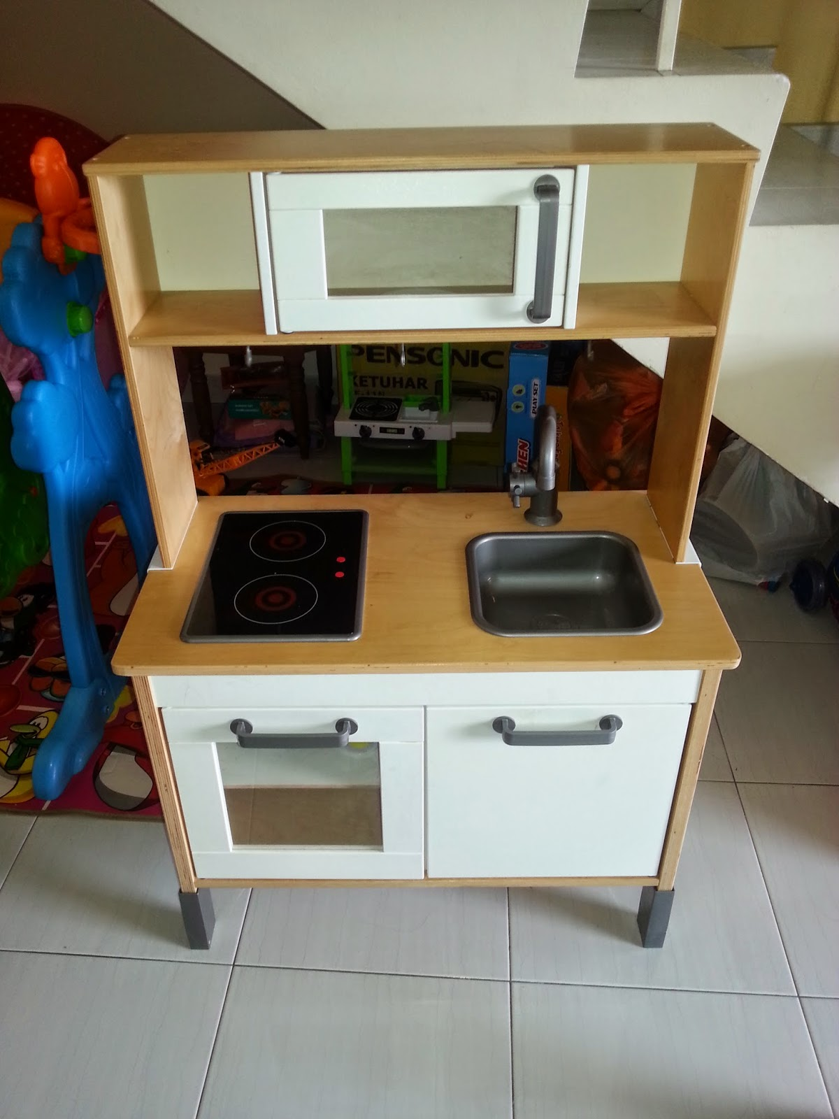 Ikea Duktig Mini Kitchen Sold