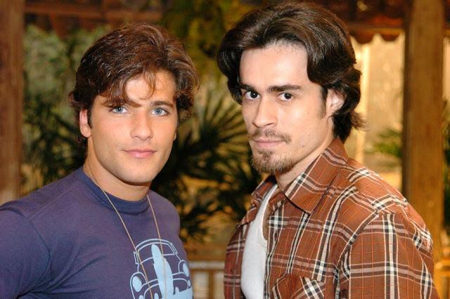 El beso prohibido: la homosexualidad en novelas brasileñas