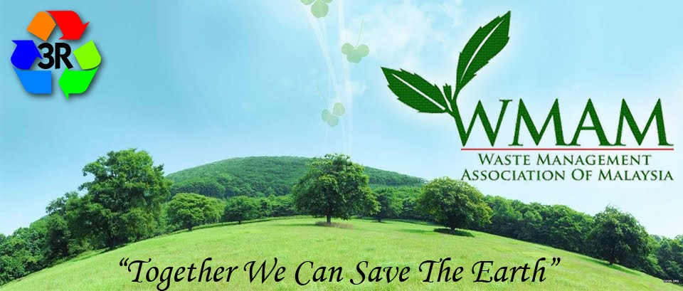 The Waste Management Association of Malaysia