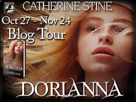 Dorianna by Catherine Stine