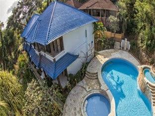 Hotel Murah Padang Bai - Beji Bay Resort
