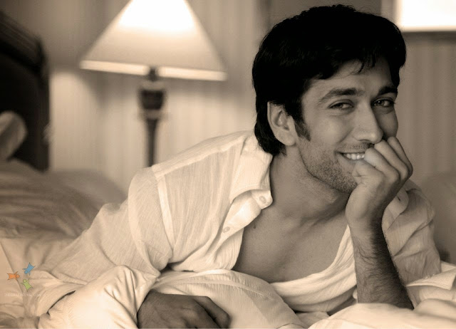 Nakuul Mehta HD Wallpaper