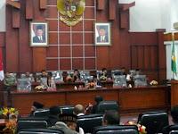 DPRK Banda Aceh Bentuk Tiga Pansus Rancangan Qanun